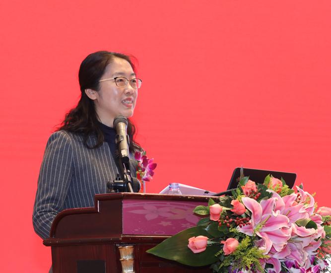 中国抗衰老促进会第二次会员代表大会在京成功召开(图8)