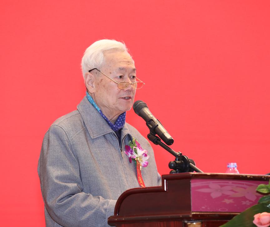 中国抗衰老促进会第二次会员代表大会在京成功召开(图9)